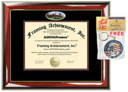 arizona state university diploma frame asu degree framing  image is loading arizona state university diploma frame asu degree framing