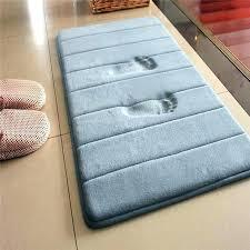 mohawk memory foam bath mat mats toilet rug room bison brown review