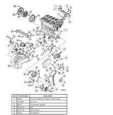 2001 2006 ford escape repair manual