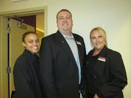 Casino Security Three Members Of Our Security Graton Resort Casino Office