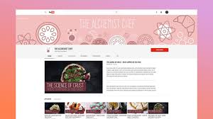 Your Guide To Creating Youtube Channel Art Learn Befunky