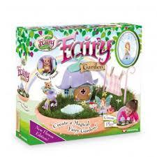 my fairy garden goxip