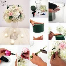 baby nursery astonishing dramatic tall wedding centerpieces house decoration ideas diy flower arrangement crytal vase