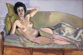 www.likeyou.com - Alice Neel - A Chronicle of New York 1950 - 1976 -  Victoria Miro Gallery, GB-London