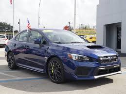 2018 subaru wrx sti hatchback. Plain 2018 2018 Subaru WRX STI Limited With Lip Sedan Inside Subaru Wrx Sti Hatchback