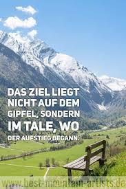 Die 100 Besten Wanderzitate Spruch Zitat Wand Berge Sprüche Und