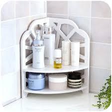 bathroom counter corner shelf corner shelf excellent on intended for fascinating bathroom counter organizer us in