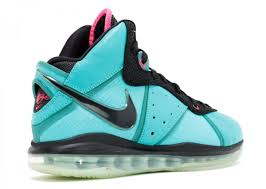 lebron 8 south beach. more views. lebron 8 \ south beach