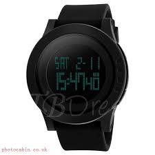 designer watches men clothes online,men clothes brand,men cherish black 3d outdoor sports watch xs 12085445