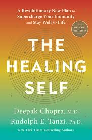 The Healing Self A Revolutionary New Plan To Supercharge Your
