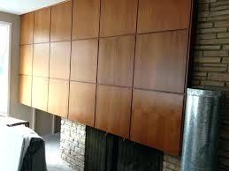 large wood panels modern wood paneling walls twine home living now wood panel wall modern wood