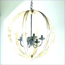 small wood chandelier small globe chandelier small wood chandelier wood bead chandelier world market small wood