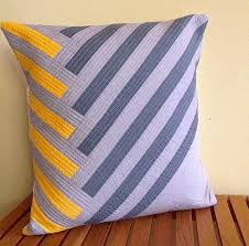 25+ unique Quilted pillow ideas on Pinterest | Quilt pillow ... & Tutorial for this beautiful quilted pillow Adamdwight.com