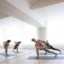 one hot yoga sydney google search
