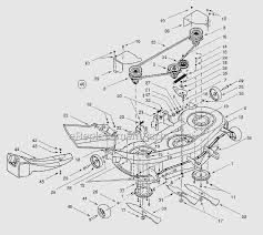 garage door spring repair troy mi best of troy bilt 14av809h063 parts list and diagram 1999