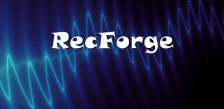 RecForge II - Audio Recorder - Apps on Google Play