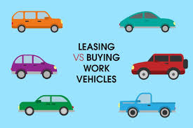 lease vs buy business vehicle leasing vs buying what s best for work vehicles talented ladies