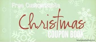 Free Printable Massage Coupon Gift Template Customizable Yakult Co