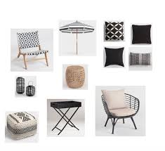 creating an outdoor space for summer