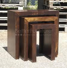 Benefits of Mango wood furniture