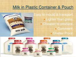 Milk Being Supplied In Tetra Pack And Through Vending Machines Custom Packaging Project