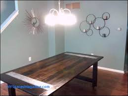 wooden dining table with metal inlays rustic wood markelwoodwoodwork