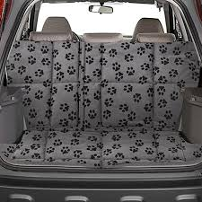 canine covers crypton paw print fathom cargo liner
