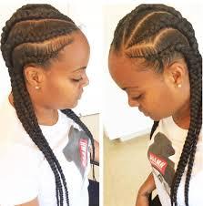 Braids Hairstyle Pics ghana braids hairstyles gorgeous ghana braided hairstyles to 7587 by stevesalt.us