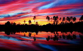 sunset 06 colorful florida sunset 28december2016friday 212437