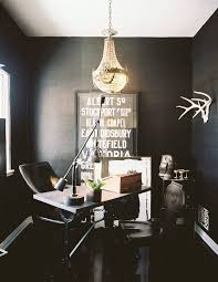 office black. 17 Best Ideas About Black Office On Pinterest Home A