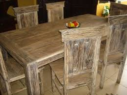 interior country dining room table ideas rustic wood shabby white round solid wonderful gray upholstered chair