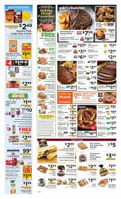 This threshold requirement varies depending on region. Shoprite Flyer 03 22 2020 03 28 2020 Page 2 Weekly Ads