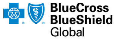Blue Cross Blue Shield Quote EB100 Visa International Health Insurance ConnerGlobal 28