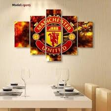 manchester united canvas wall art cp015 on manchester united wall art with manchester united canvas wall art cp015 price from konga in