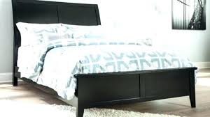 Sled Bed Frame Path Included King Size Sleigh Bed Frame Assembly ...