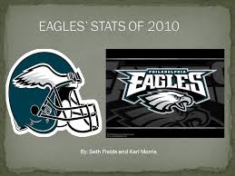 By: Seth Fields and Karl Morris. Hypothesis: We believe that some of the  Eagles' stats will be linear and have a positive correlation (meaning that  the. - ppt download