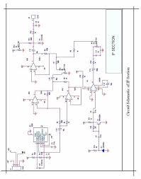 mobile signal blocker circuit diagram images jammer circuit rf jammer circuit rf circuits nextgr