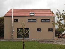 Einfamilienhaus Holzhaus Satteldach Modern Fenster Dachfenster
