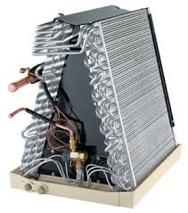 ac coil cleaner. picture of an ac evaporator coil ac cleaner