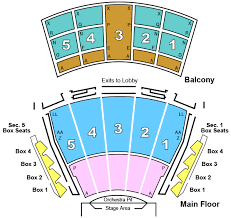 Act Theatre Seating Chart Seattle 47 All Inclusive The Chicago Theater Seating