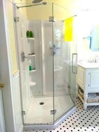 shower door water repellent rain x shower door review luxury glass wall panels cleaner rain x