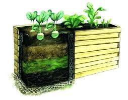 soil mixture for raised vegetable garden soil mixture for raised vegetable garden raised bed soil mix