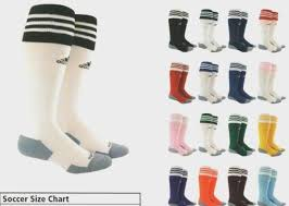 New Adidas Soccer Mens Metro Copa Formotion Climalite Socks Size M Or Lg