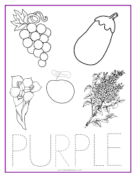 The Color Purple Book Download Inspirationa Activity Sheet Colors