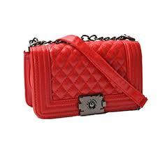 Channels <b>Handbags Women</b> Messenger <b>Bag</b> Chain Shoulder ...