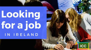 Tips To Find A Job 10 Tips To Find A Job In Ireland International Club Cork