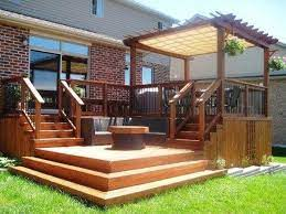 cost to build a 10 x 17 deck