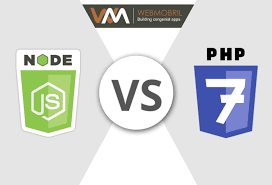 Node Js Vs Php7 Who Will Win