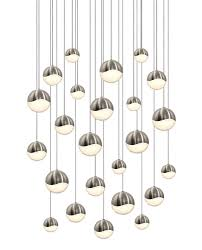 assorted pendant by sonneman  a way of light  ast
