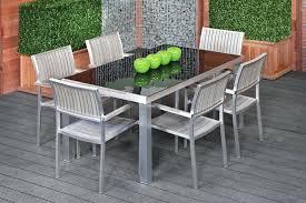 modern outdoor dining furniture round patio table and chairs patio furniture fl outdoor dining chairs modern